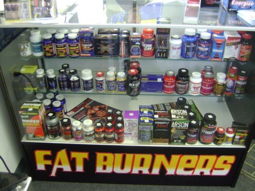 Fat Burner Pills Work