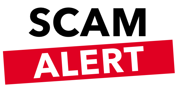 Online Training is a Scam…