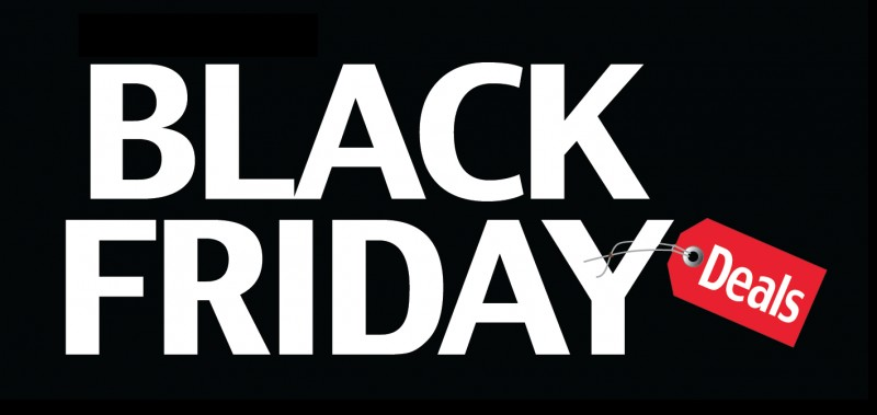 100% OFF Black Friday Deals
