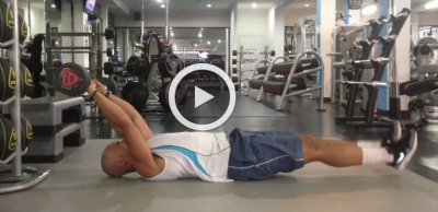 25 Ab Building Exercises